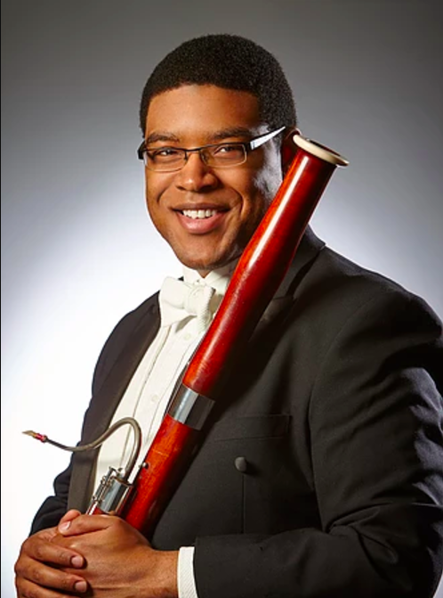 atlanta chamber players - Get close to the music - The Musicians